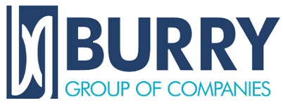 The Burry Group of Companies | Burry's Shipyard Inc, Norcon Marine Services, Eastern Anode Inc, Manta Ray Boats